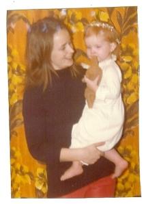 mamma och jag1